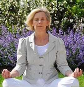 Meditation with Pippa Neve